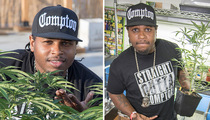 Lil Eazy-E -- Gimme That, That, That Blunt (PHOTOS)