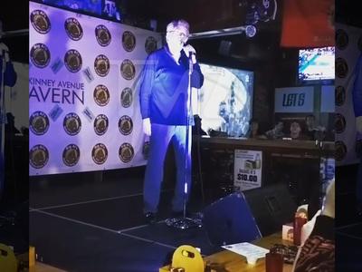 Jerry Springer -- I Can Do A Killer Elvis Impression (VIDEO)