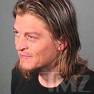 Wes Scantlin Mug Shots