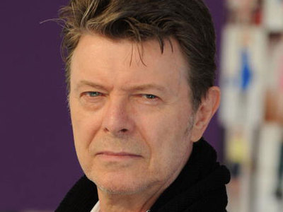 David Bowie Dies -- Rock Legend Dead at 69