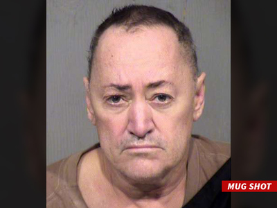 Chi Chi From 'Scarface' -- Arrested For Only Paying $31 In Child Support (MUG SHOT)
