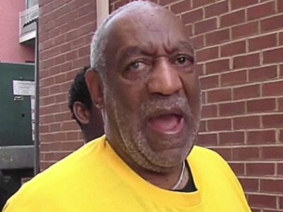 Bill Cosby -- I Want the Sexual Assault Charges Thrown Out ... D.A. Is a Political Hack