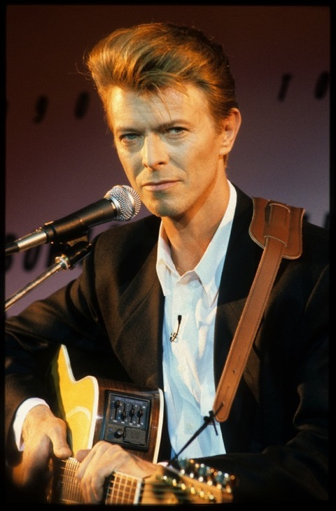 David Bowie: January 8, 1947 - January 10, 2016