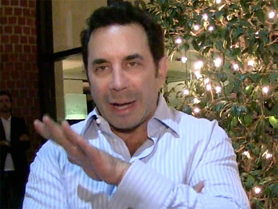 Dr. Paul Nassif -- Bodyguard Lied to Adrienne Maloof About Child Abuse