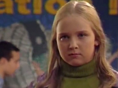 Pim Diffy in 'Phil of the Future': 'Memba Her!?