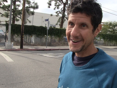 Beastie Boys Mike D -- I'm Stoked J.J. Abrams Paid Homage to My Group ... in 'Star Wars'!!! (VIDEO)