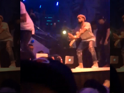 Odell Beckham Jr. -- My 1-Handed Catch ... Is a DANCE MOVE