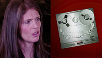 Picabo Street 911 -- MY DAD SLAPPED ME FIRST ... So I Threw Him Down Stairs