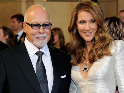 Celine Dion's Husband Rene Angelil Dies