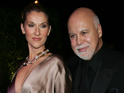 Rene Angelil -- Funeral Will Have Historic Ring