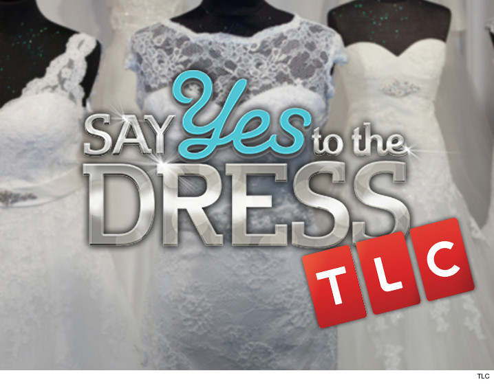 Say Yes to the Dress  Brawl  Employee Sues ... I m a Bloody Mess ... bf1f7806515ad