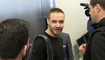 Liam Payne -- One Direction Isn't Done For Good ... Take My Word For It