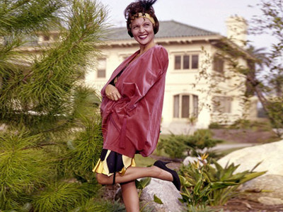 18 Smokin' Shots Of Betty White to Celebrate the Birthday Babe Turning 94!