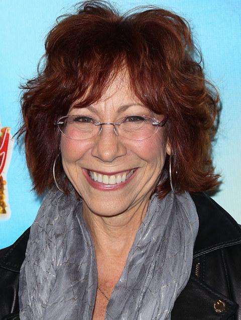 Mindy Sterling  was recently photographed looking GREAAAAAAAAT!