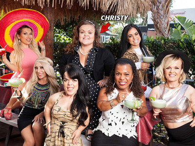 'Little Women: LA' Cast Member -- Hospitalized with Brain Injury After Cast Brawl