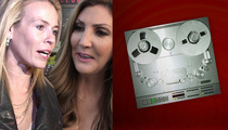 Chelsea Handler -- Heather McDonald Should REALLY Be Scared Now (AUDIO)