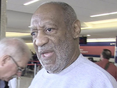 Bill Cosby -- Prosecutor Calls BS on Move To Dismiss ... He Used His Celebrity to Avoid Punishment