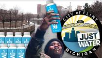 Meek Mill -- I'm Fighting Flint Water Crisis ... And Judge Didn't Make Me Do It
