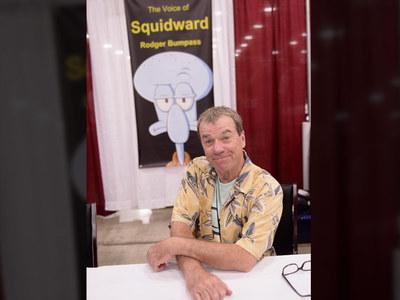 'SpongeBob SquarePants' Squidward Tentacles -- Claims Cops Lied in DUI Arrest
