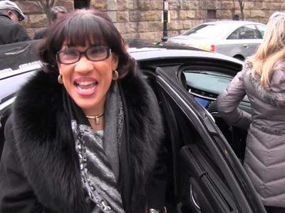 Flint Mayor -- Calling All Superstars! Help Us Stevie, Kid, Aretha, Eminem (VIDEO)