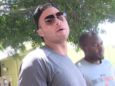 Blake Griffin -- Toronto PD Not Investigating Fight ... 'No One Filed Report'