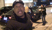 Daymond John -- Super Bowl Ad Prices Are Insane ... And For That Reason, I'm Out (VIDEO)