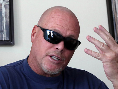 Jim McMahon -- Weed Helped Me Kick Pills