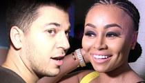 Rob Kardashian -- I'm In a Relationship with Blac Chyna