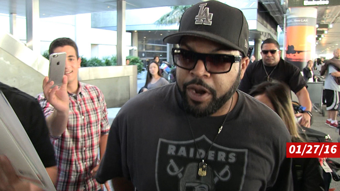 0234069e43d8f Straight Outta Compton   Cast Not Invited to Oscars ... But Ice Cube ...