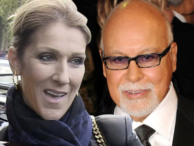 Celine Dion -- I'm Ready To Take The Stage Again