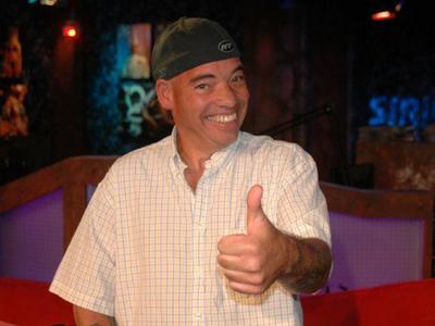 Howard Stern Show's 'Crackhead Bob' -- Dead at 56