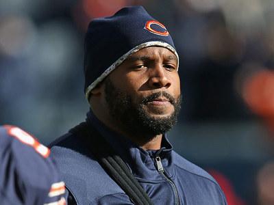 NFL's Lance Briggs -- Case Closed In Porsche Crash