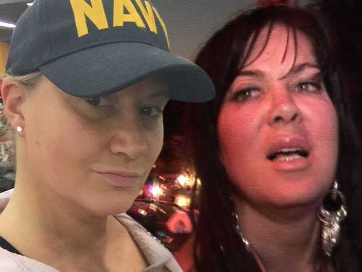 Tammy anal