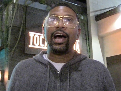 Jalen Rose -- Boozy Basketball Talk ... Here's How to Fix the 76ers