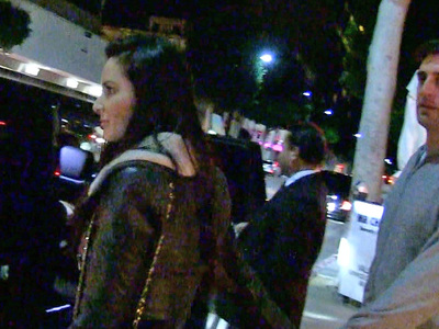 Aaron Rodgers -- Fancy Date Night In Bev Hills (VIDEO)
