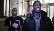 DJ Whoo Kid -- I'm Rooting for Denver ... CAUSE OF WEEEEEED!!! (VIDEO)