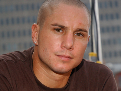 Dave Mirra Dead -- BMX Legend Dies at 41 ... Apparent Suicide
