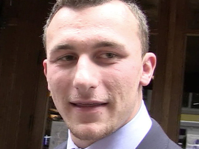 Johnny Manziel Police Report -- He Hit Me Several Times ... GF told Cops