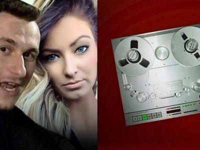 Johnny Manziel 911 Caller -- His Girlfriend Was Screaming (AUDIO)