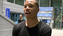 Bengals' Marvin Jones -- We Still Love Vontaze & Pacman ... People Make Mistakes
