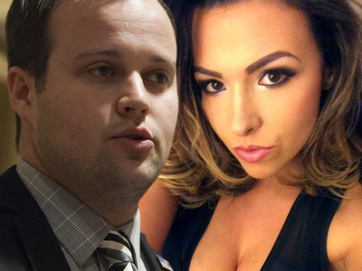 Josh Duggar -- Porn Star Admits Lie In Sexual Assault Lawsuit ... Drops Case