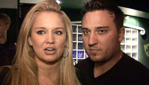 Disney's Tiffany Thornton -- Husband and Driver in Fatal Wreck Were Wasted