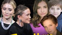 Netflix's 'Fuller House' -- Kids Make WAY More than Olsen Twins