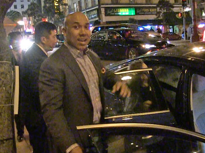 Hines Ward -- SNOOP FOR NFL COMMISH? ... Hell Yeah!! (VIDEO)