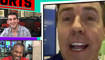 Bill Romanowski -- I'M NOT RACIST ... I Loved 'Good Times' (VIDEO)