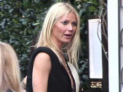 Gwyneth Paltrow -- Alleged Stalker NOT GUILTY ... Walks Free