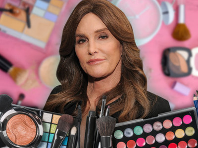 Caitlyn Jenner -- I'm Getting Into The Cosmetics Biz!!