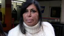 'Mob Wives' Big Ang -- Dead at 55