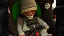 Rachel Dolezal -- My New Baby's Name Has Strong Roots (PHOTO)