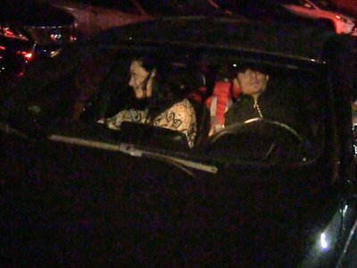 Katy Perry and Orlando Bloom -- Shotgun Approach to Dating (VIDEO)